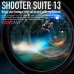 Red Giant Shooter Suite 13.1.13