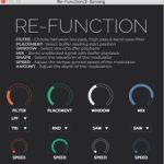 Puremagnetik Re-Function v1.0.1