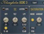 Klanghelm DC8C Advanced Compressor v3.3.0