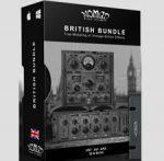 Nomad Factory British Bundle v5.13