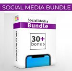 Social Media Bundle for Final Cut Pro