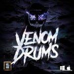 YC Audio Venom Drums