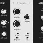 Audio Damage AD036 Dubstation 2 v2.1.1
