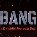 Aescripts Bang v1.1.0 for After Effects