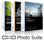 DxO Photo Software Suite (12.10.2020)