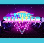 Retro Summer Party Opener for Final Cut Pro