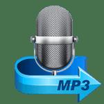MP3 Audio Recorder 3.0.0