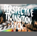 Perspective Transition Pack for Final Cut Pro