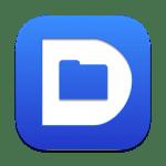 Default Folder X 5.5b5
