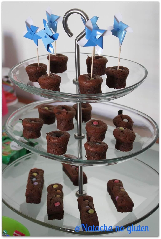 Fondant-chocolat-sans-gluten