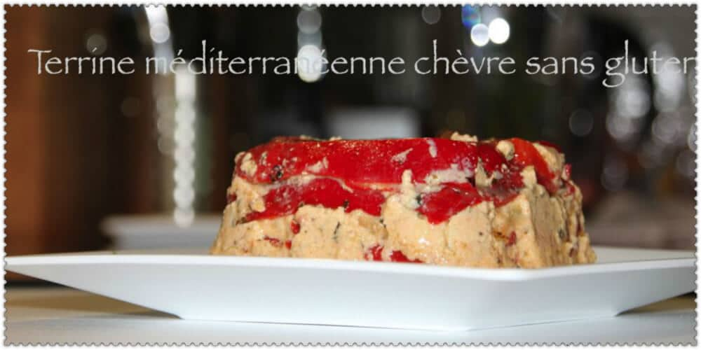 TUPPERWARE-terrine-salee