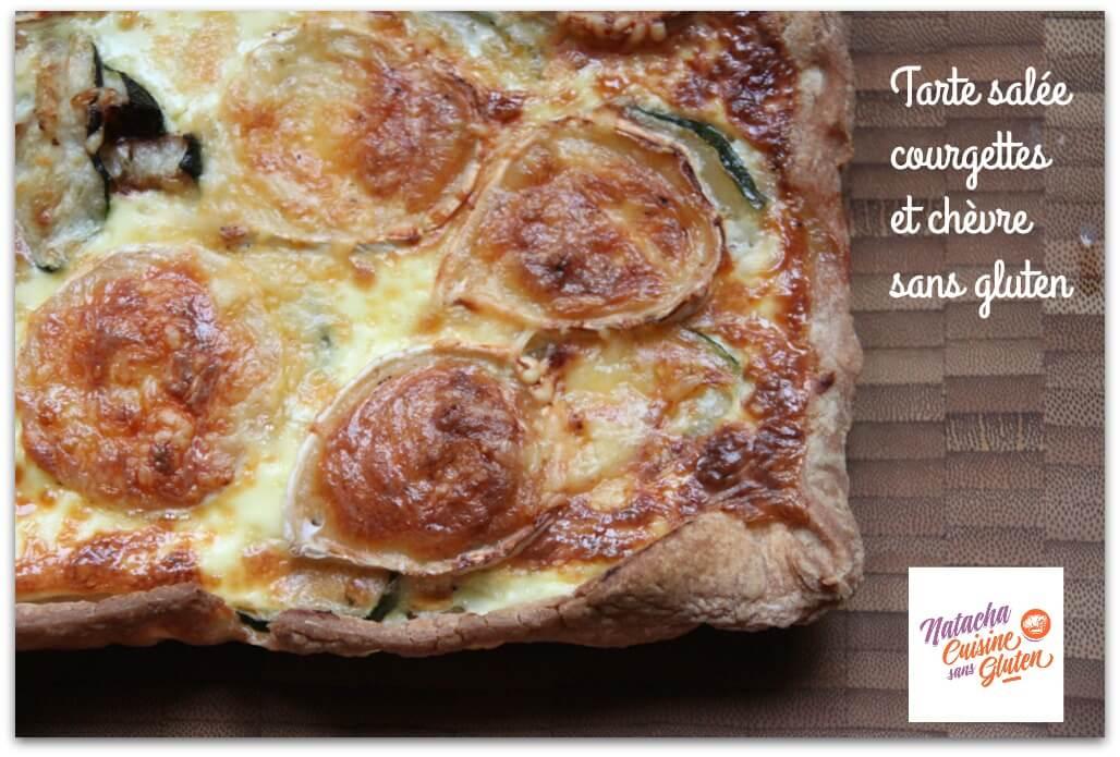 Tarte-courgettes-chevre-sans-gluten