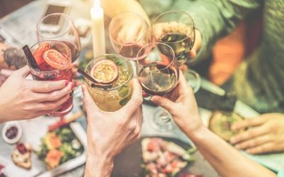 Manger sans gluten à l'extérieur de chez soi: mes 5 conseils