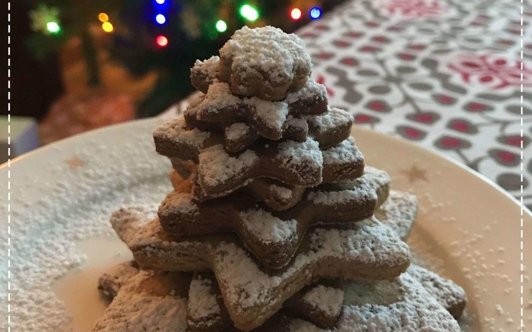 Sablés de Noël sans gluten faciles à préparer