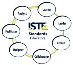 ISTE Standards Educators