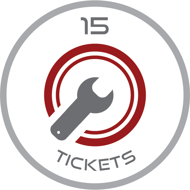 Contrat Tickets