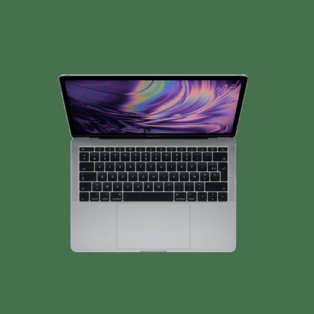 "MacBook Pro 13"" Retina Argent"