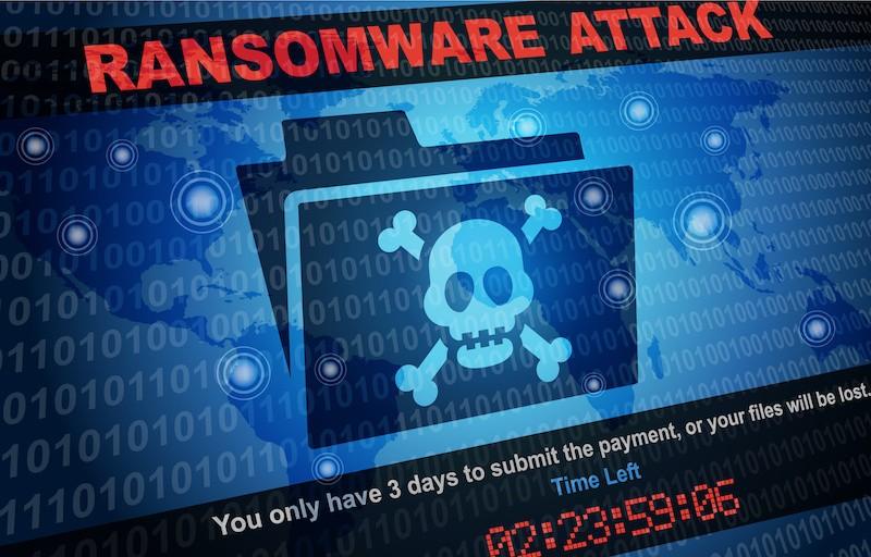 Ransomeware