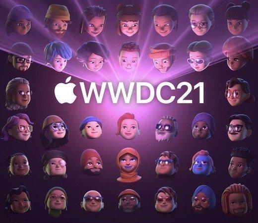 Apple WWDC2021