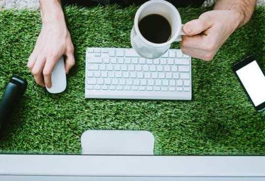 Green IT Macup informatique