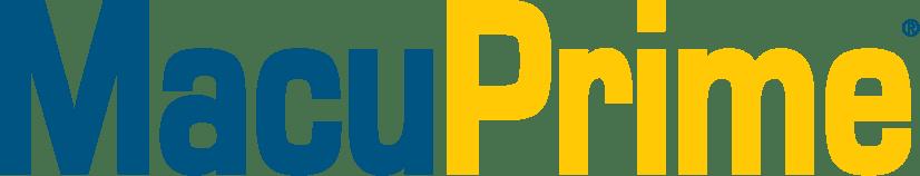 MacuPrime Logo Big