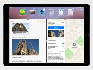 iOS11 concept