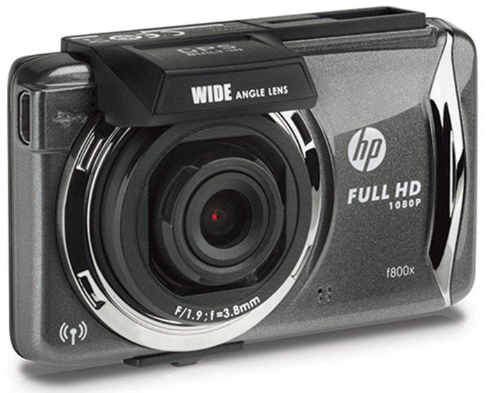 HP f800x