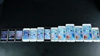 iPhone10th