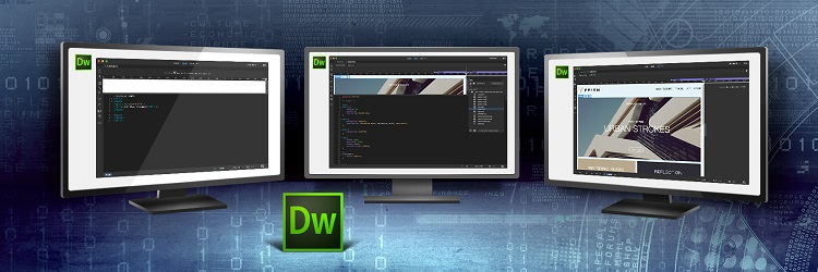 Adobe Dreamweaver CC 18.0 Crack