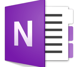 Microsoft OneNote 15.39 For Mac
