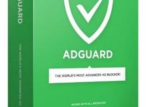 Adguard 1.5 Crack Build 404 For Mac OS X