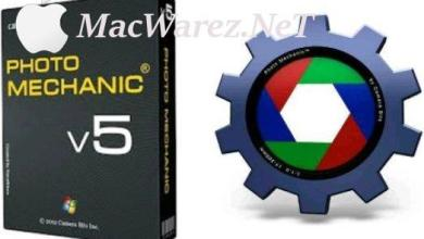 Photo Mechanic 5 Mac Crack License key