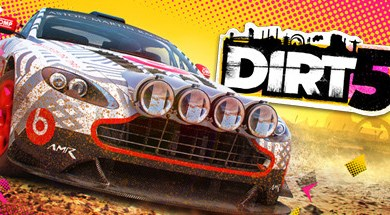 DIRT 5 Mac Download Game