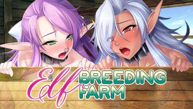 Elf Breeding Farm Free Download Game
