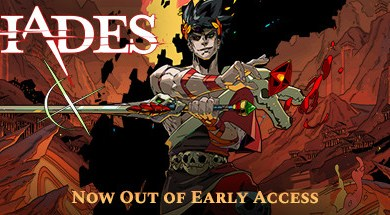 Hades MacBook Version Download Now DMG Full Game