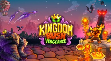 Kingdom Rush Vengeance MAC Download Game