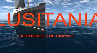 Lusitania Free Download PC Game