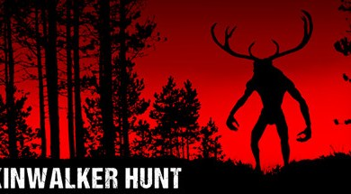 Skinwalker Hunt MAC Download Game