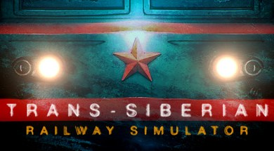 Trans Siberian Railway Simulator Flipper VR Mac Download Game