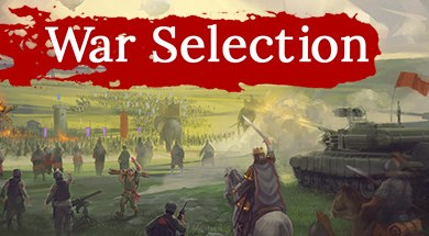 War Selection Free Download PC Game for Mac
