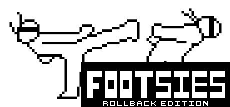 FOOTSIES Rollback Edition Free Download PC Game