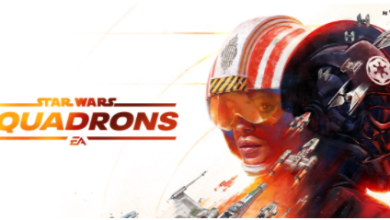 STAR WARS Squadrons Mac Download Torrent Game! (MacBook)