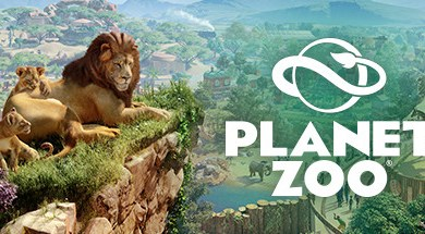 Planet Zoo Download Free MAC Games