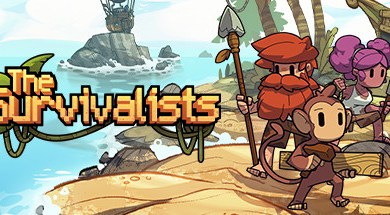 Download The Survivalists Free PC Game