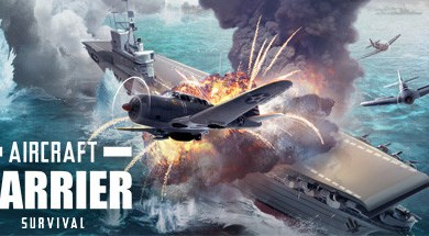 Aircraft Carrier Survival Download PC Game Free for Mac
