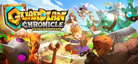 Guardian Chronicle Game For PC Torrent Free Download
