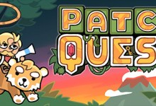 Patch Quest PC Game Free Download