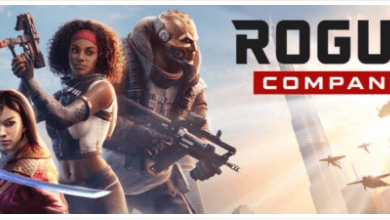 Rogue Company Download MAC Game Free (MacBook)
