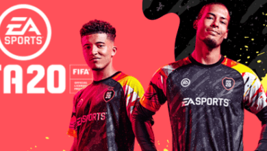 FIFA 20 Mac Free Download for PC Game