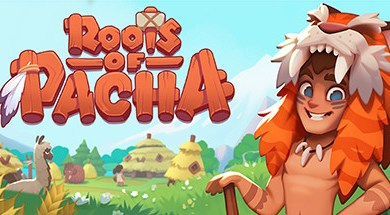 Roots of Pacha Mac Download Free for PC Game